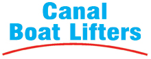 Canal Boat Lifters logo